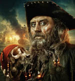 Photo Blackbeard